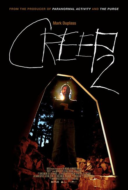 Creep 2 Photos + Posters