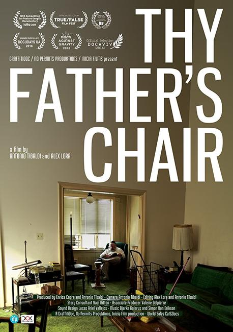 Thy Father's Chair Photos + Posters