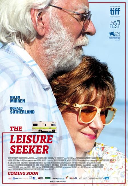 The Leisure Seeker Photos + Posters