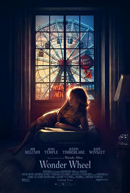 Wonder Wheel Photos + Posters