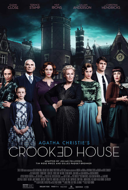 Crooked House Photos + Posters