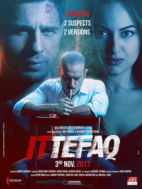 Ittefaq (2017) Photos + Posters