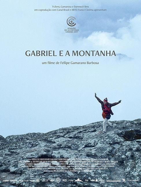 Gabriel and the Mountain Photos + Posters