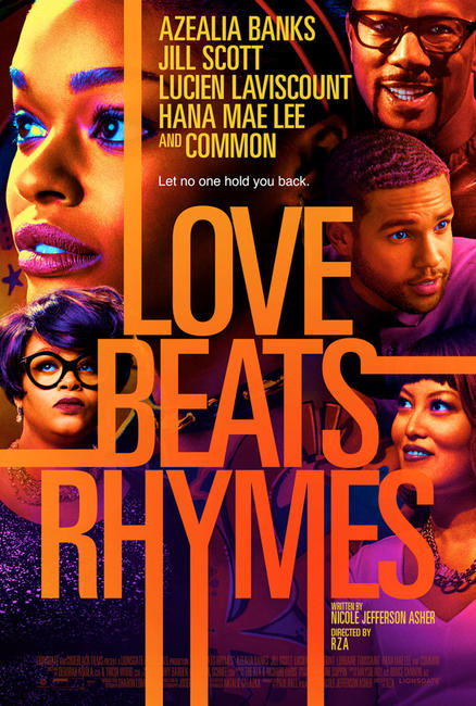 Love Beats Rhymes Photos + Posters