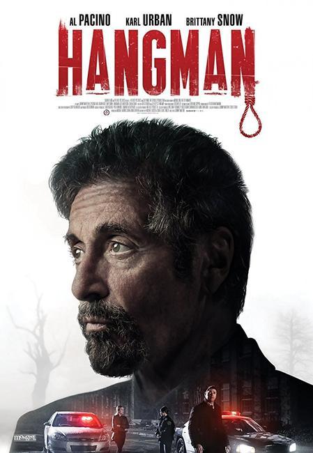 Hangman (2017) Photos + Posters