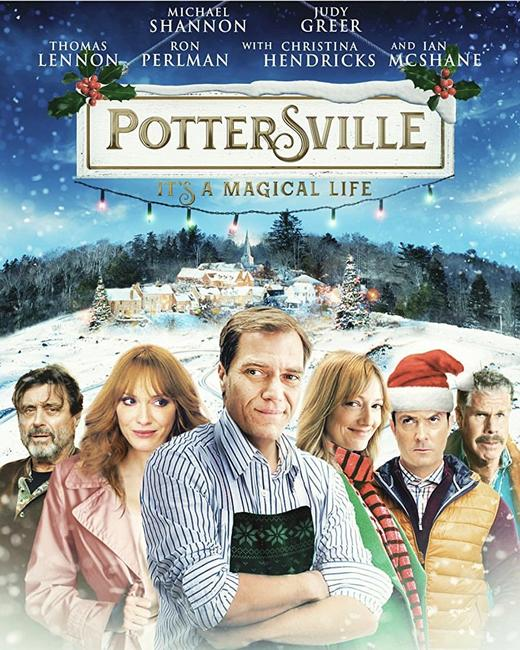 Pottersville Photos + Posters