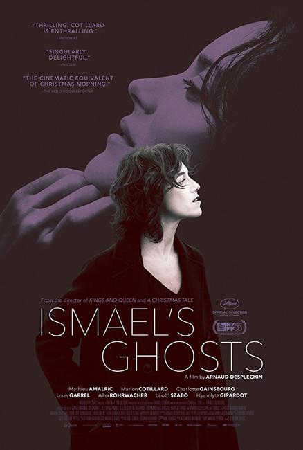 Ismael's Ghosts Photos + Posters