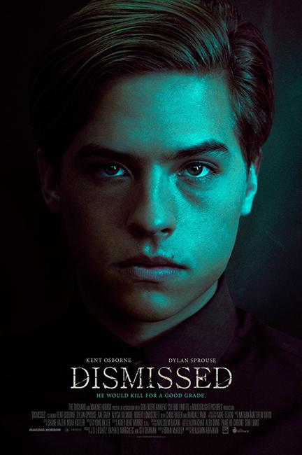 Dismissed Photos + Posters