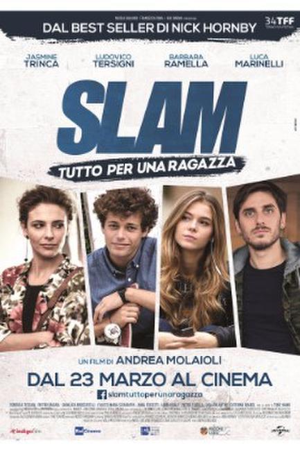 SLAM: TUTTO PER UNA RAGAZZA Photos + Posters