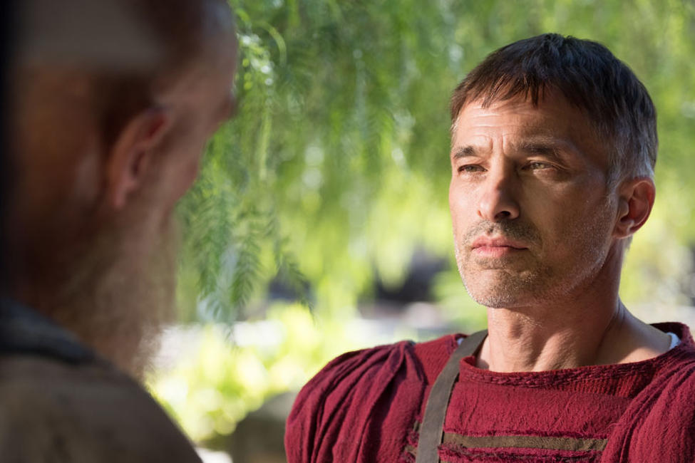 Paul, Apostle of Christ Photos + Posters