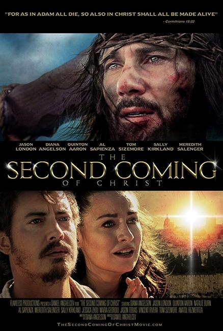 The Second Coming of Christ Photos + Posters