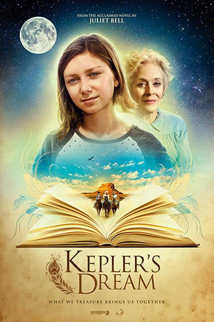 Kepler's Dream Photos + Posters