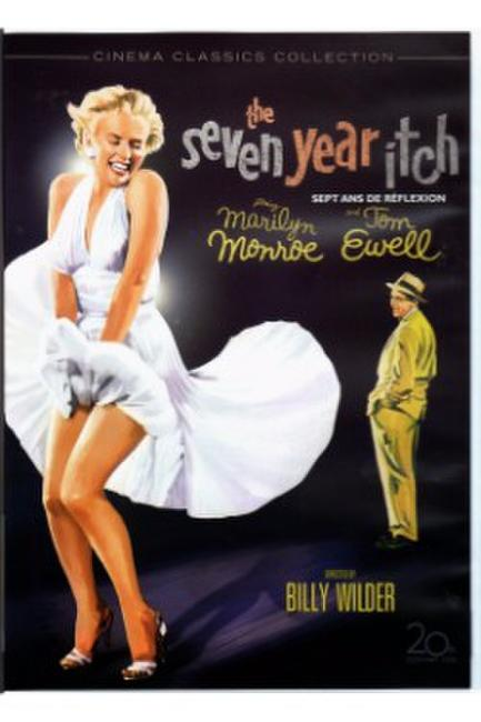 SOME LIKE IT HOT/THE SEVEN YEAR ITCH Photos + Posters
