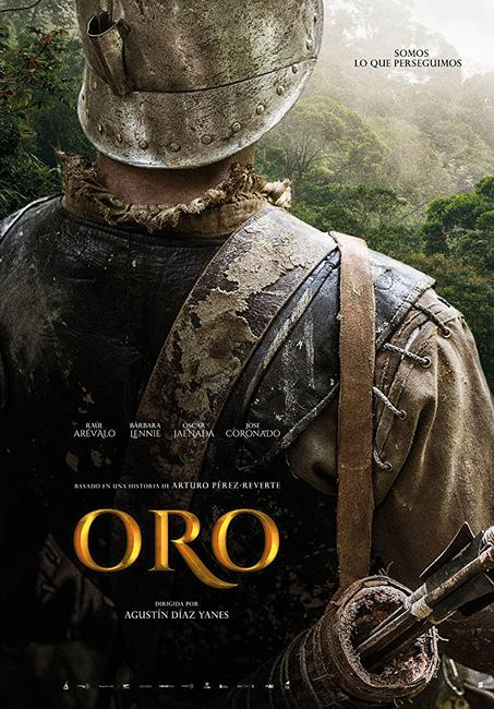 Oro Photos + Posters
