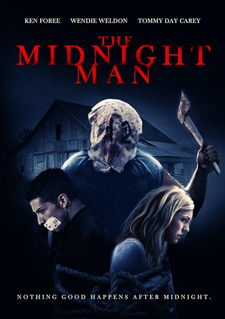 The Midnight Man (2017) Photos + Posters