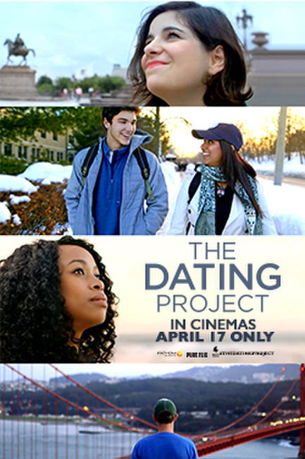 The Dating Project Photos + Posters