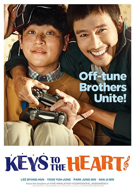 Keys to the Heart Photos + Posters