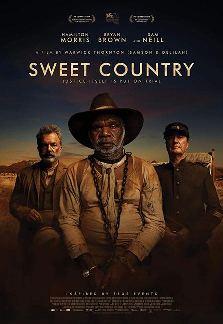 Sweet Country Photos + Posters