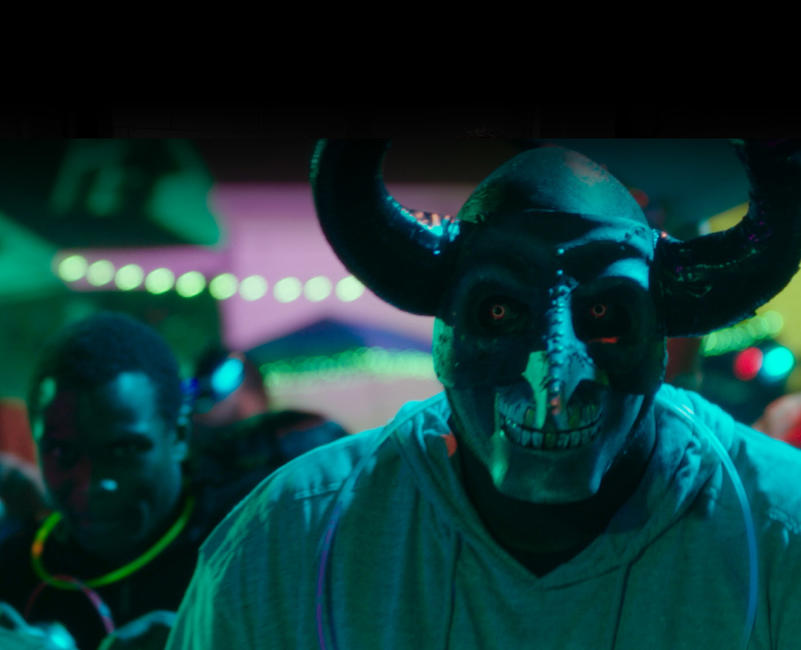 The First Purge Photos + Posters