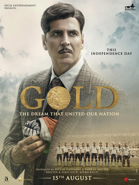Gold (2018) Photos + Posters