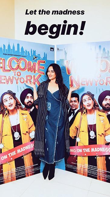 Welcome to New York (2018) Photos + Posters