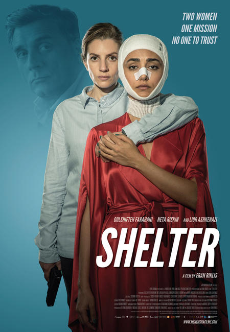 Shelter (2018) Photos + Posters