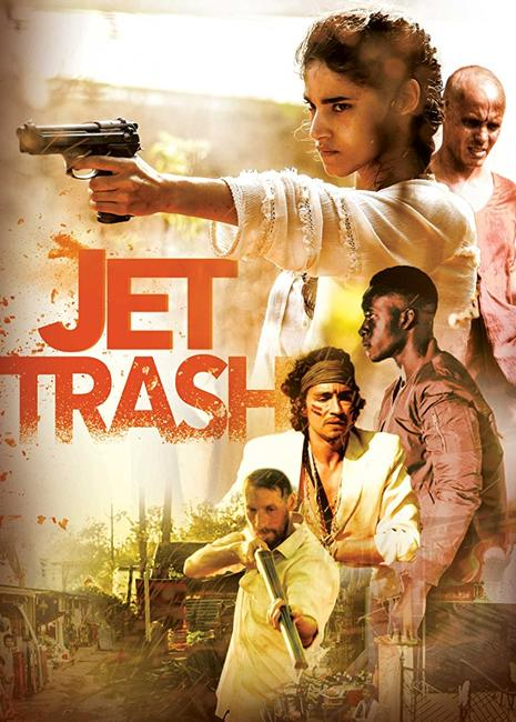 Jet Trash Photos + Posters