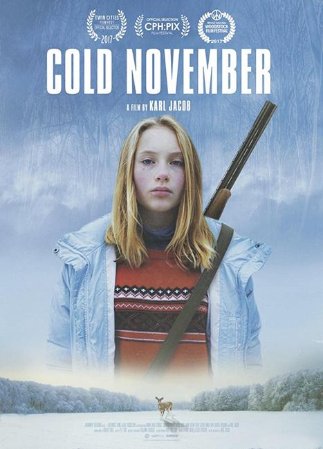 Cold November Photos + Posters