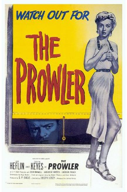 THE PROWLER/M/THE BIG NIGHT Photos + Posters