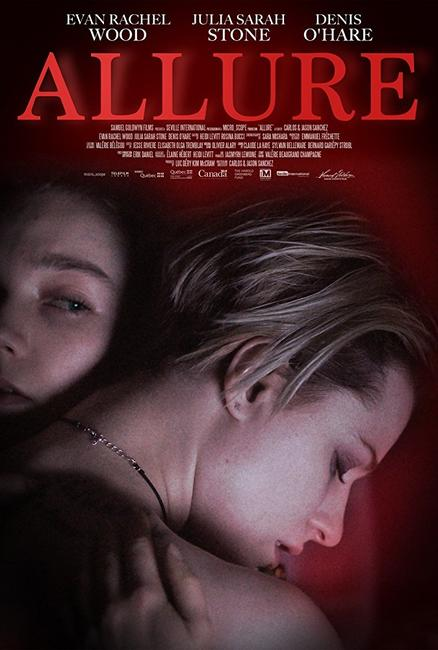 Allure (2018) Photos + Posters