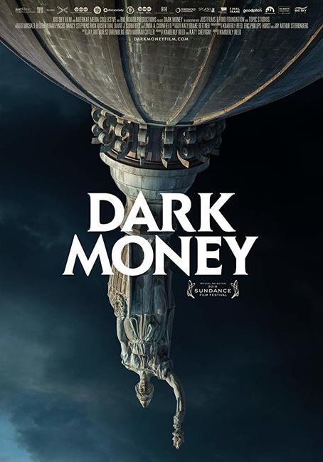 Dark Money Photos + Posters