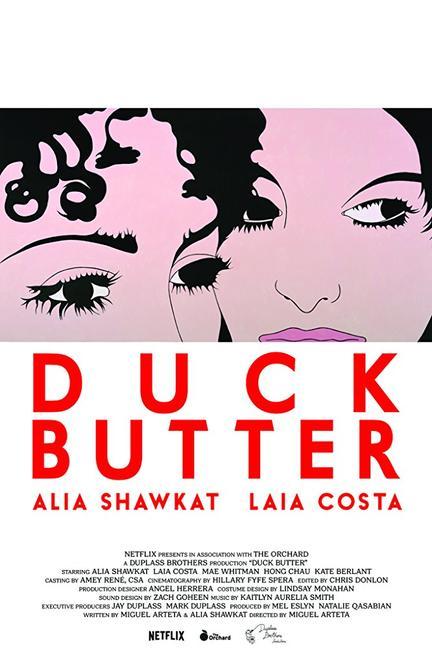 Duck Butter Photos + Posters