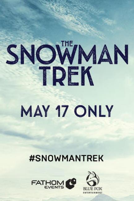 The Snowman Trek Photos + Posters