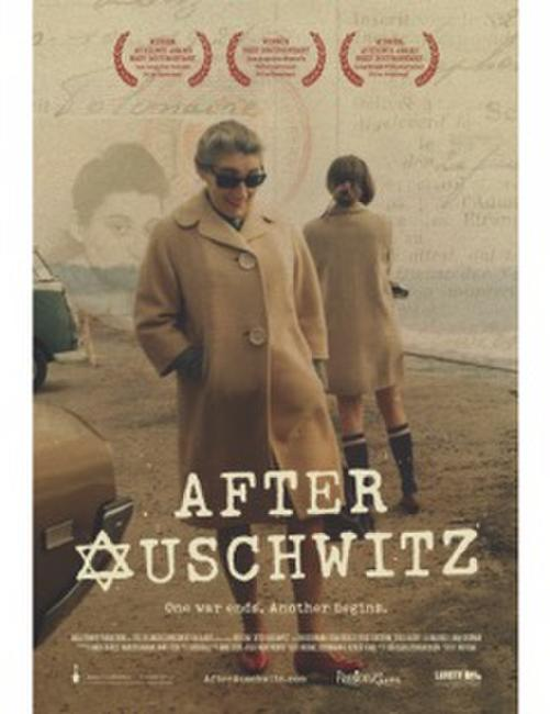 After Auschwitz Photos + Posters