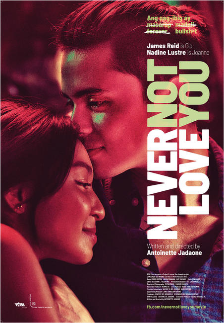 Never Not Love You Photos + Posters