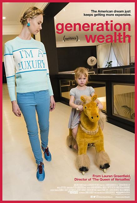 Generation Wealth Photos + Posters