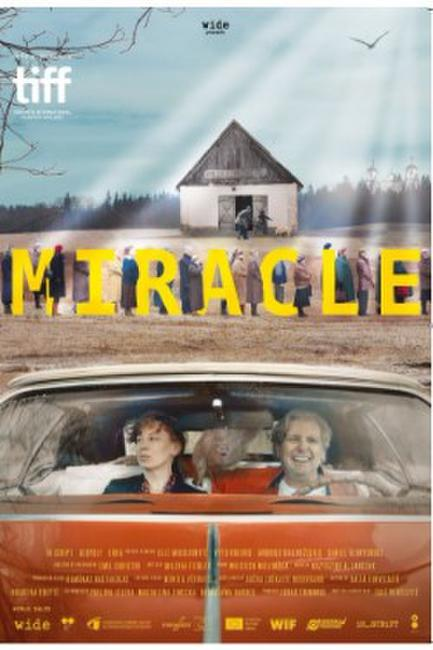 Miracle (2017) Photos + Posters