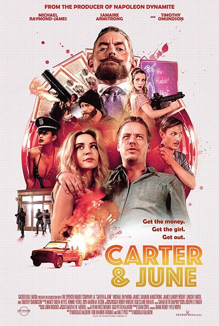 Carter & June Photos + Posters