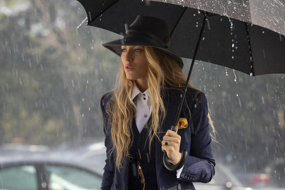 A Simple Favor Photos + Posters