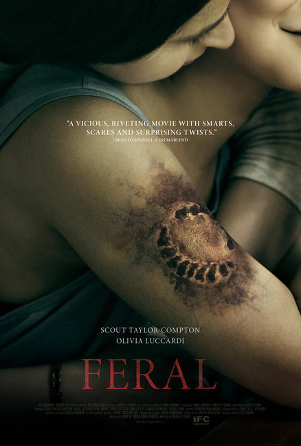 Feral Photos + Posters