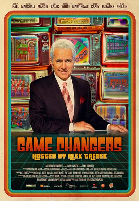 Game Changers (2018) Photos + Posters