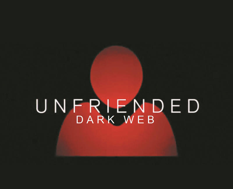 Unfriended: Dark Web Photos + Posters