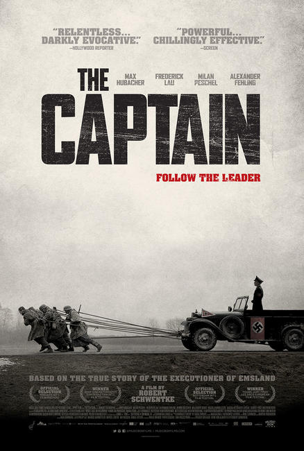 The Captain Photos + Posters