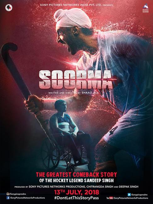 Soorma Photos + Posters