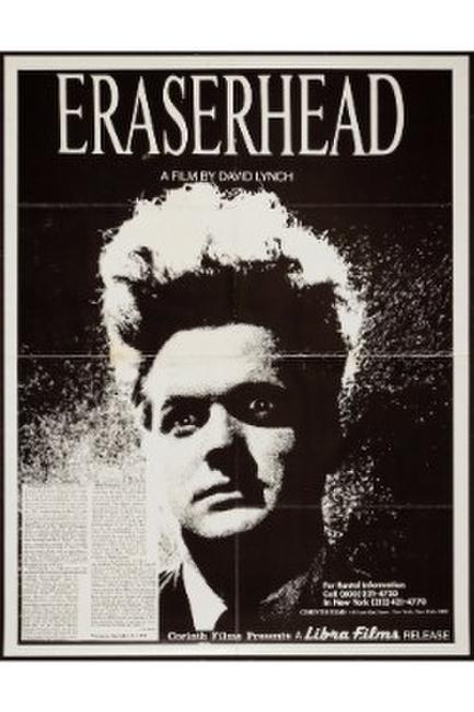 ERASERHEAD/BEING JOHN MALKOVICH Photos + Posters