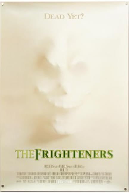 THE FRIGHTENERS/RE-ANIMATOR Photos + Posters