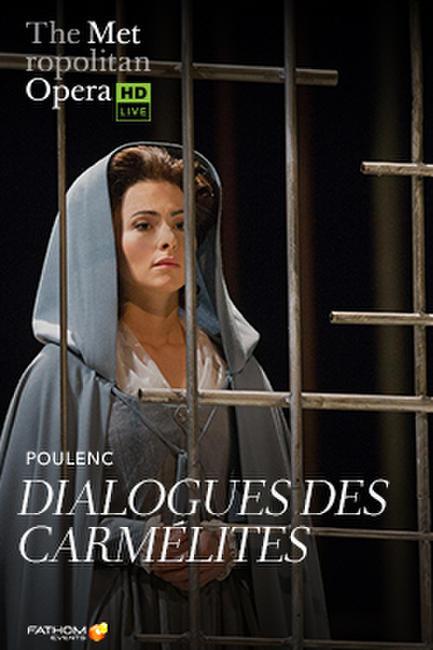 The Metropolitan Opera: Dialogues de Carmélites Photos + Posters