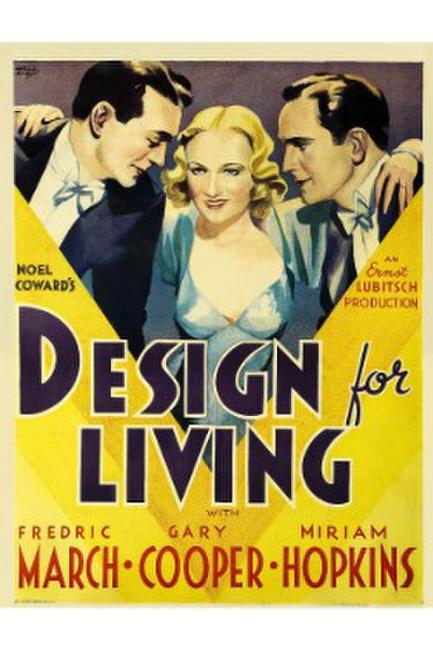 Design for Living Photos + Posters