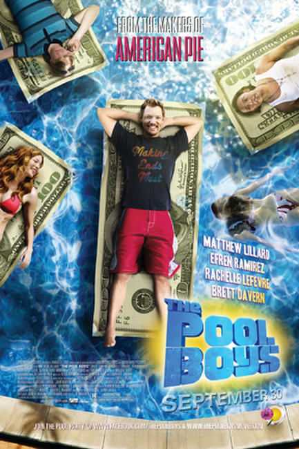 The Pool Boys Photos + Posters