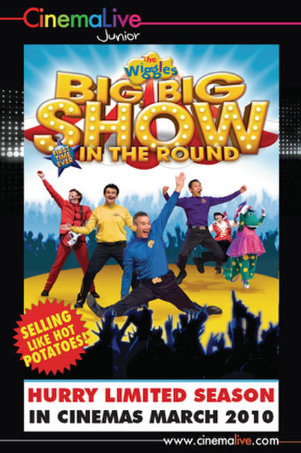 The Wiggles Big Big Show Photos + Posters